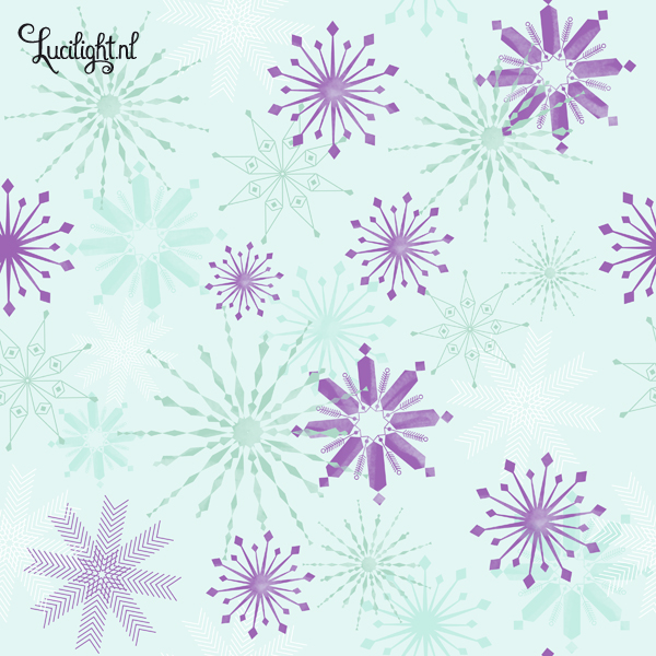makewithme snowflakes