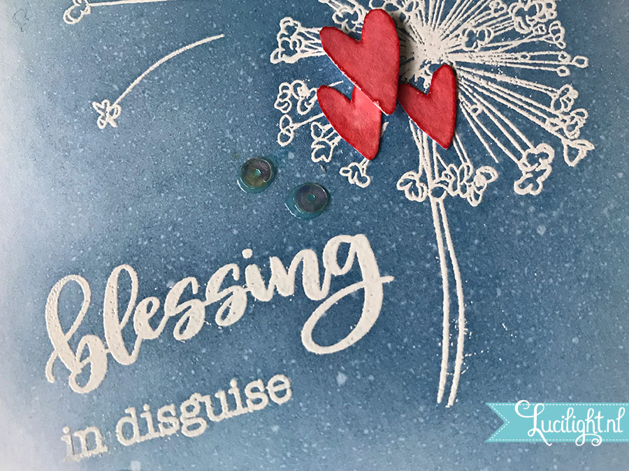 blessing disguise lucilight close