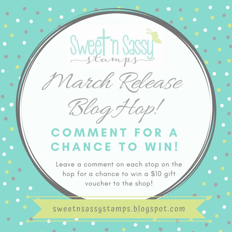 march bloghop
