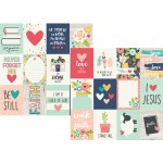 Journaling Card elements