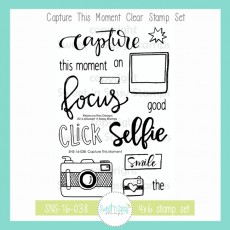 Capture This - SNSS
