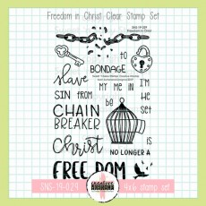 Freedom in Christ - SNSS