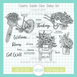 Country Garden - SNSS