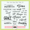 Grace Upon Grace - CW