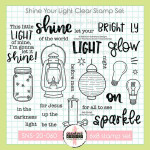Let your Light Shine - CW