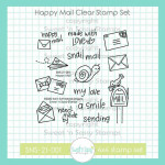Happy Mail - SNSS