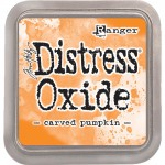 Distress Oxide inkt - Carved Pumpkin