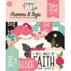 Forward With Faith Frames & Tags - EP