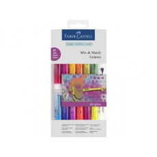 Faber Castell Gelatos Brights